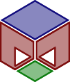 Evil Dice Games Logo